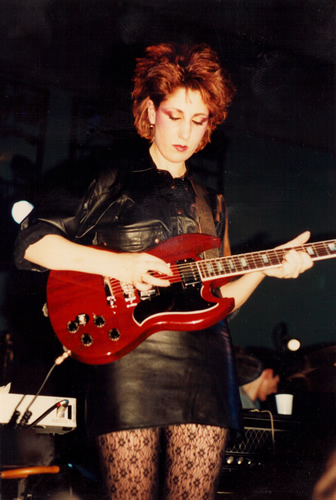 Gillian Gilbert (New Order) (77KB)