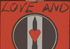 Konzertplakat Love and Rockets (59KB)