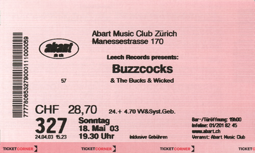 Ticket Buzzcocks (78KB)