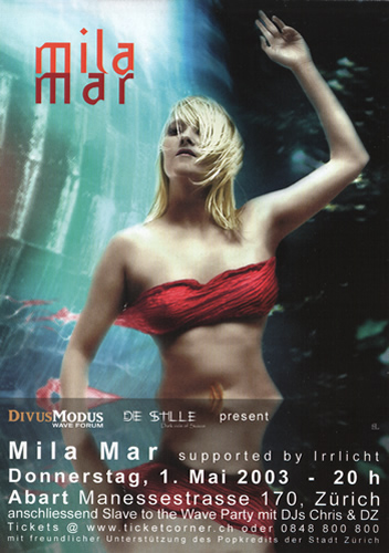 Flyer Mila Mar (86KB)