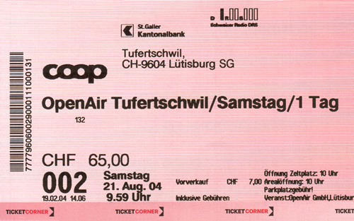 Ticket Open Air Tufertschwil (89KB)
