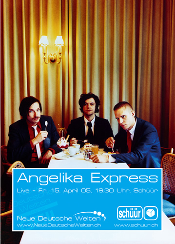 Flyer Angelika Express (117KB)