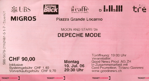 Ticket Depeche Mode (68KB)