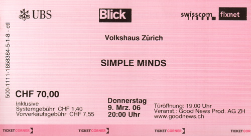 Ticket Simple Minds (59KB)