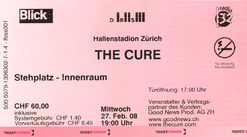 Ticket Cure (69KB)