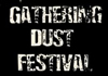 Flyer Gathering Dust Festival II (81KB)