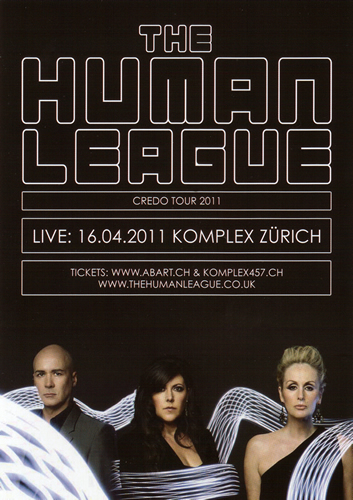 Flyer Human League (171KB)