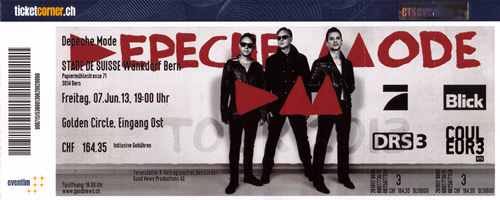 Ticket Depeche Mode (111KB)