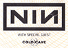 Ticket Nine Inch Nails (106KB)
